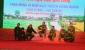 Đội văn nghệ VQG giành giải tại liên hoan nghệ thuật quần chúng ngành Nông nghiệp và PTNT Hà Tĩnh
