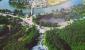Thị trấn Vũ quang, sơn thủy hữu tình